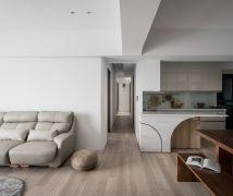靜瀞 - 現代風 - 36-50坪