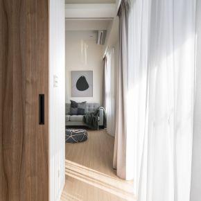 兩室心合 . 恰恰 現代風 新成屋