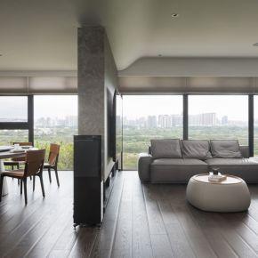 境跡LEE HOUSE 現代風 新成屋