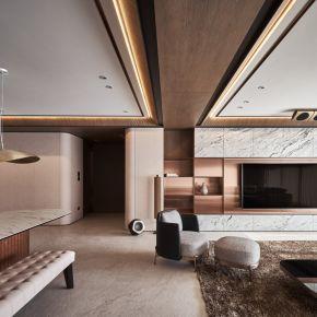 L宅 現代風 新成屋