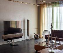 金棕時寓 Golden Stream - 混搭風 - 36-50坪