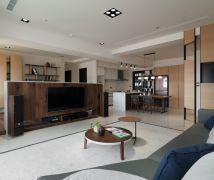 樂活森林 - 現代風 - 36-50坪