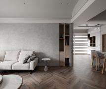 台北 C HOUSE - 現代風 - 36-50坪