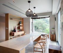 這是一個住宅的邀請 - 日式風 - 51-80坪