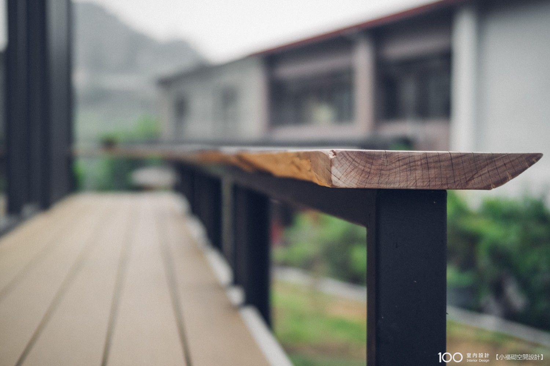 日式風陽台