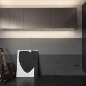 Simple Luxury 現代風 新成屋