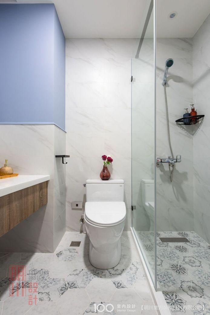 鄉村風衛浴