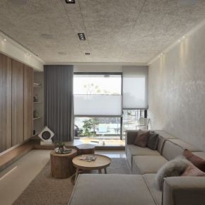 灰白之間的生活態度 現代風 新成屋