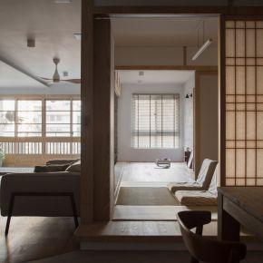 許諾之地  日式風 新成屋