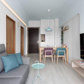 新北-H宅 現代風 新成屋
