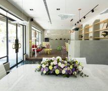 DID office - 工業風 - 10-20坪