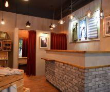 laffy's-韓風服飾店 - 工業風 - 10-20坪