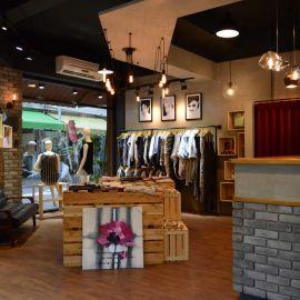 laffy's-韓風服飾店