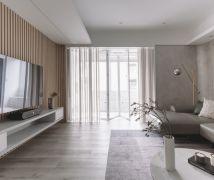 縱‧疊‧潟‧光 - 現代風 - 36-50坪