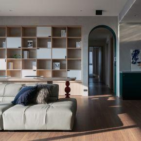 TN20-Soft RGB 現代風 新成屋