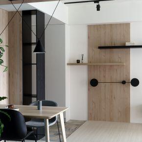 MuteBox 北歐風 新成屋