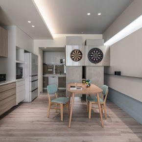 樂享空間 北歐風 新成屋