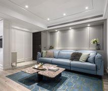 現代優雅新古典 - 古典風 - 21-35坪