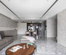 時尚輕奢華 - 現代風 - 36-50坪