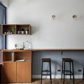 瑞安街咖啡廳