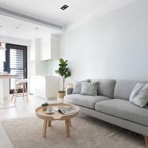 清新木質宅!2+1房創造小和室空間 日式風 新成屋