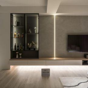 Ti Amo 。我愛你 現代風 新成屋