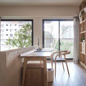 Zen 禪 日式風 新成屋