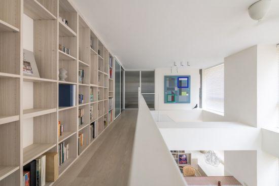 紅樹林 Z宅   - 現代風 - 21-35坪