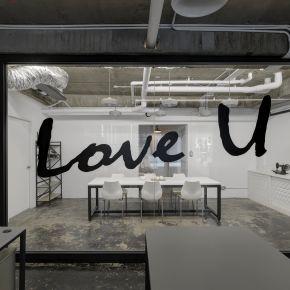 Love-樂芙婚禮顧問 工業風 商業空間