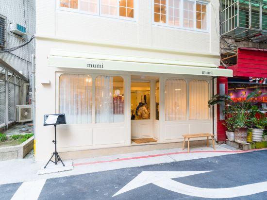 道地韓式風味咖啡廳 - 混搭風 - 36-50坪