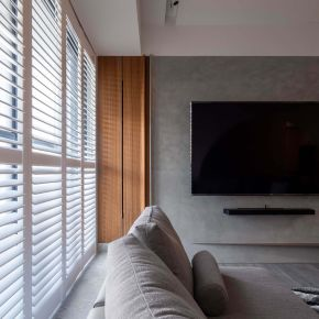 光在家有變化 現代風 新成屋