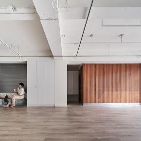 藝寓 現代風 老屋翻新