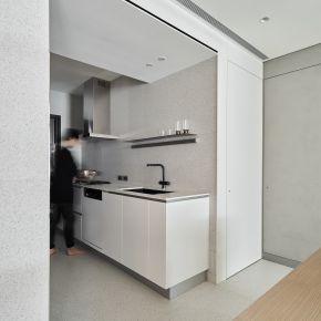 軸引時光│Axis House 現代風 中古屋