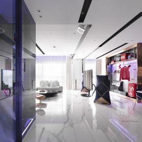 都會時尚天堂 Boutique Home 現代風 新成屋