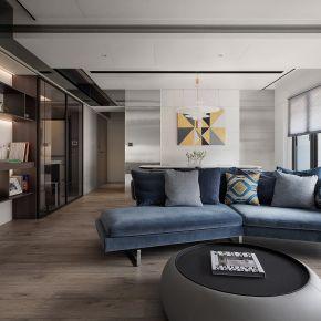 自由靈魂 Vibrant Home 現代風 新成屋