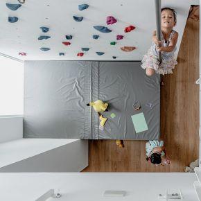 木木之家 現代風 新成屋