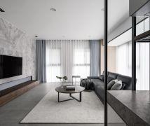 疊砌。風華 - 現代風 - 51-80坪