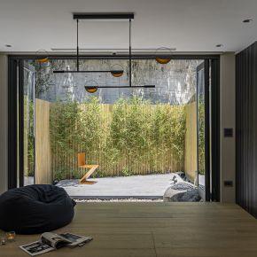 雨賦 現代風 老屋翻新