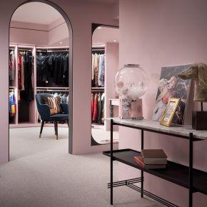 有一種家叫做雷門與百勒絲| Homellery Home+Gallery 2F 混搭風 老屋翻新