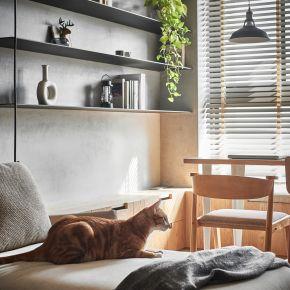 北歐工業貓宅 北歐風 新成屋