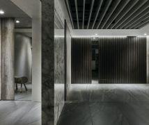 光無垠 - 現代風 - 51-80坪