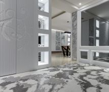 18號藝廊 - 古典風 - 51-80坪