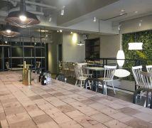 PIEPAI 咖啡館 - 混搭風 - 21-35坪