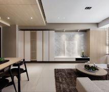 重信路住宅 - 北歐風 - 21-35坪