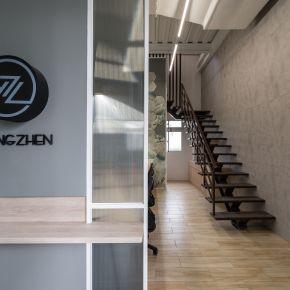 Y.Z 辦公空間設計 現代風 商業空間