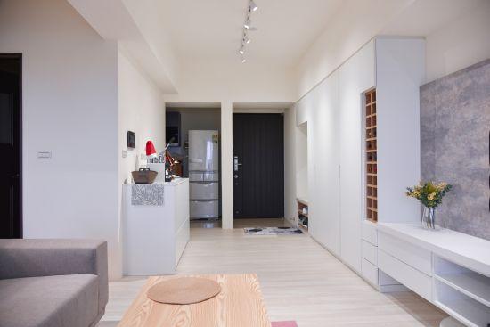 Chang House_ - 北歐風 - 10-20坪