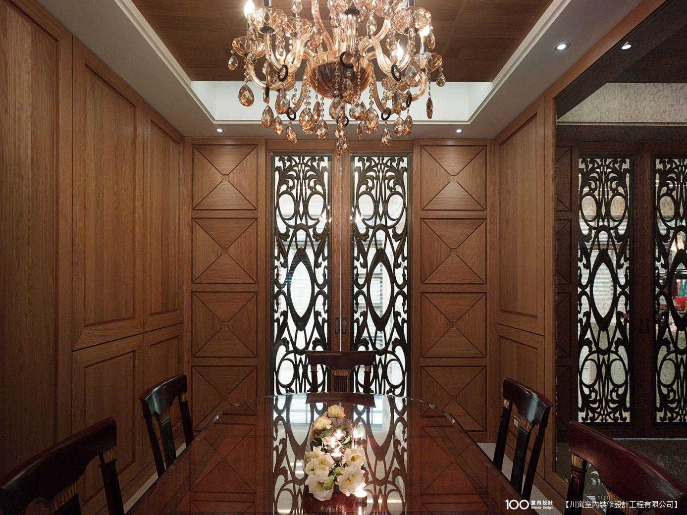 古典風餐廳