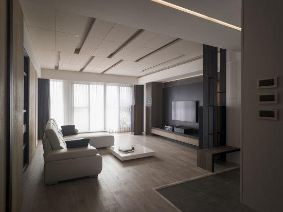 范姜公館 - 現代風 - 51-80坪