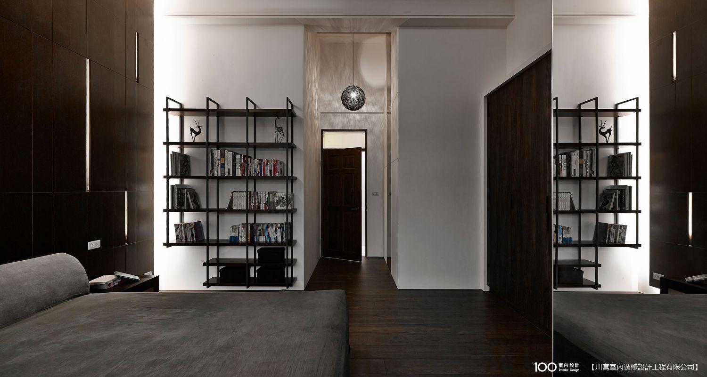 古典風書房