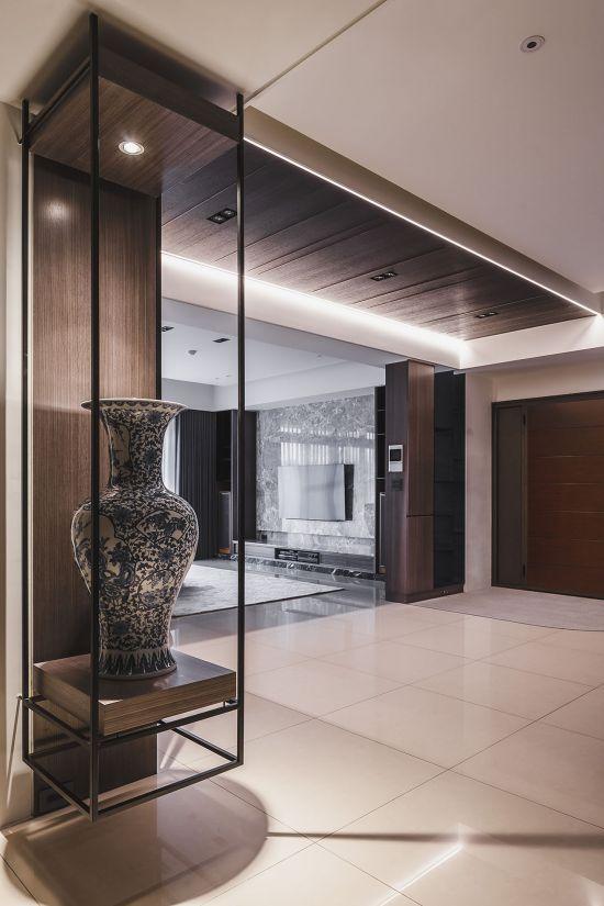 巫公館 - 現代風 - 51-80坪